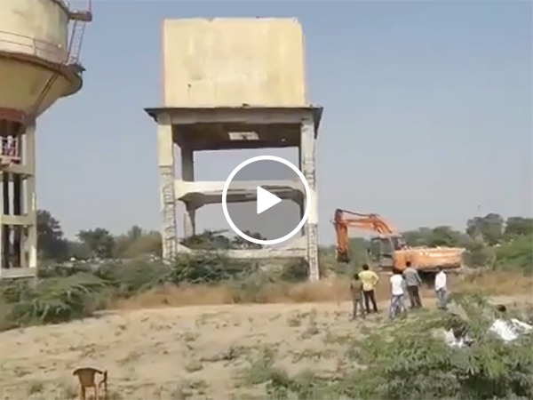 Construction Fail That Almost Led To Disaster and Death