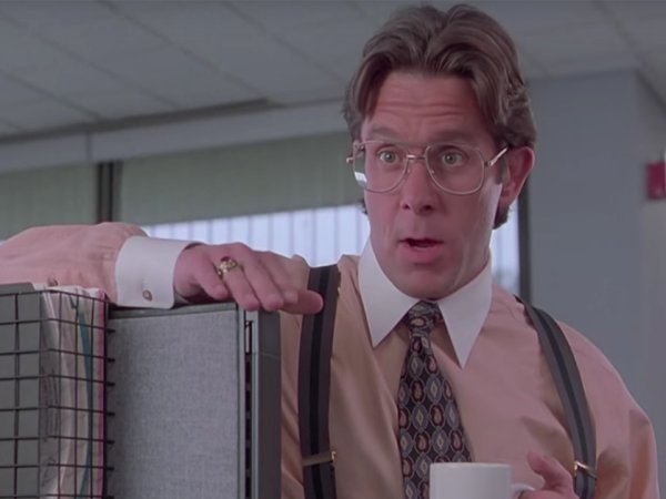 Interesting facts about the cult comedy classic Office Space