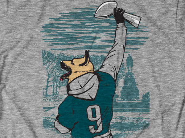 eagles are super bowl champs introducing the philly special 3 photos 1 Eagles are Super Bowl champs! Introducing the Philly Special (2 Photos)