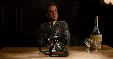 Fascinating facts about Quentin Tarantino's Inglourious Basterds