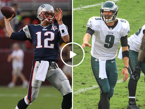 Super Bowl facts about anything but the big game (Video)