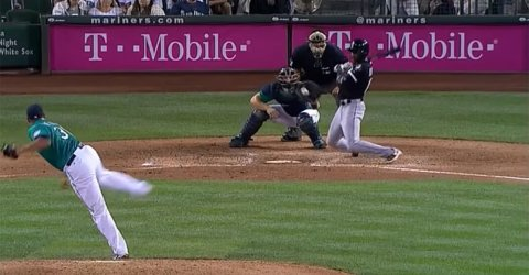 Unbelievable filthy pitchers from baseball
