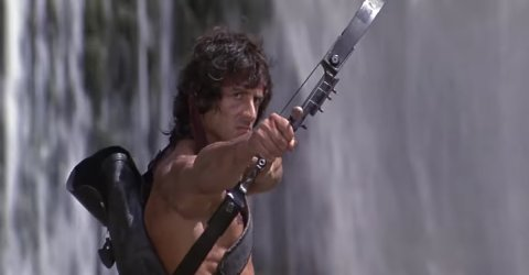 Awesome facts and trivia about the Rambo movie series