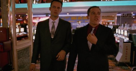 Facts and little known trivia about the film Swingers