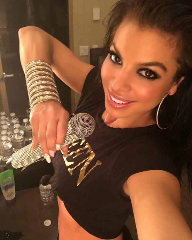 hot latina babes