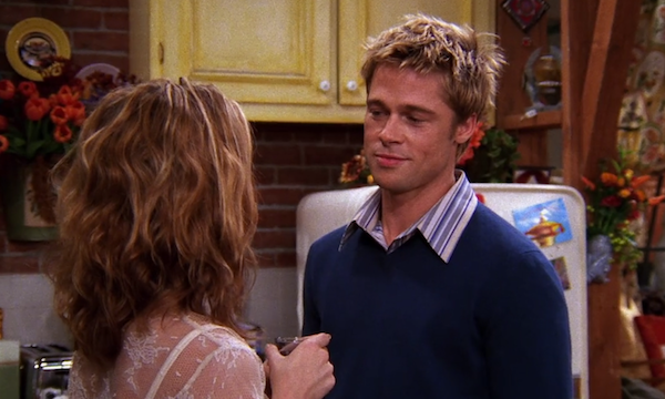 a9c31d6f 1953 46ba a8ba f64f95d632b3 Famous actors you forgot guest starred on Friends (26 Photos)
