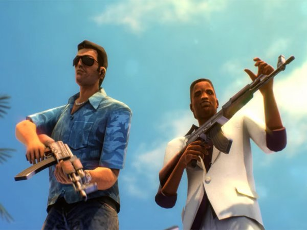 Everything we know so far about Grand Theft Auto VI