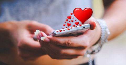 Dating tips from Tinder's most swiped right man