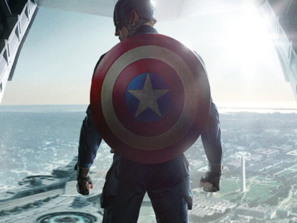 Facts about the Marvel character Captain America
