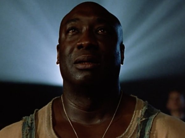 Facts about the tearjerking The Green Mile