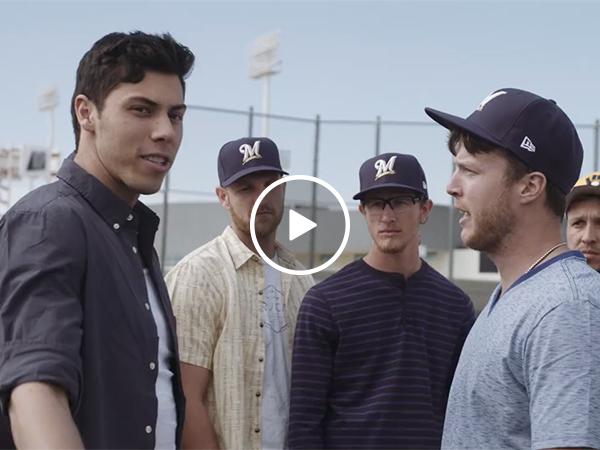 MLB Team Recreates scene from The Sandlot and It was Baseball Magic