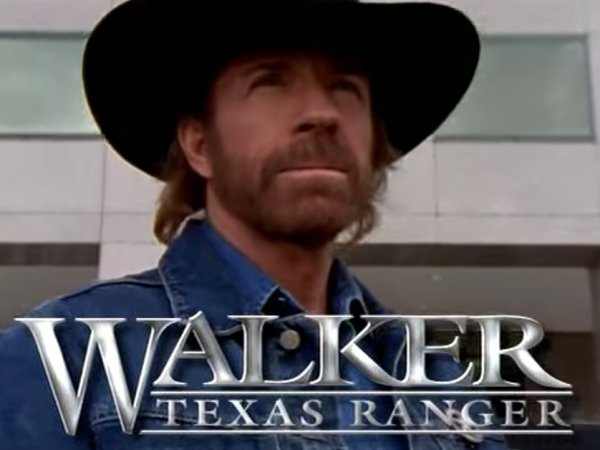 Fascinating facts about Walker, Texas Ranger