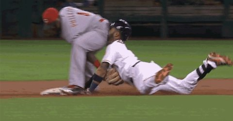 A collection of weird and wild stuff in baseball