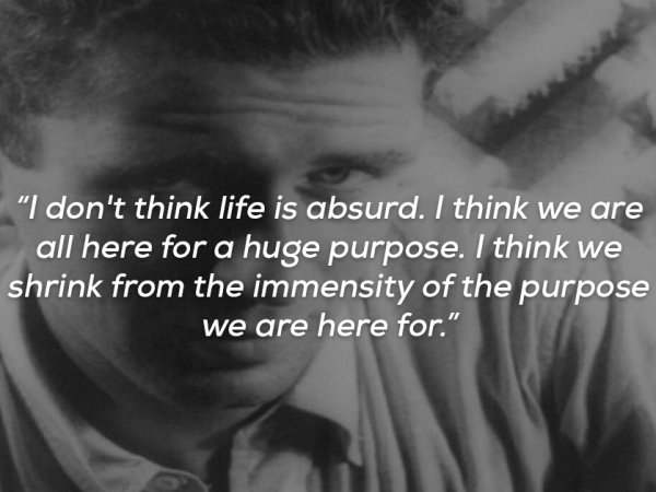 Awesome quotes from author Norman Mailer