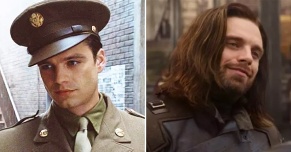 how much the marvel cast has changed from their first film to infinity war 15 photos 15 How much the Marvel cast has changed from their first film to Infinity War (15 Photos)