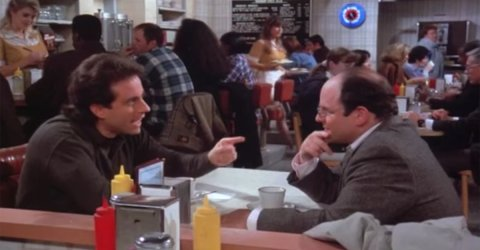 19 awesome Seinfeld facts for you!