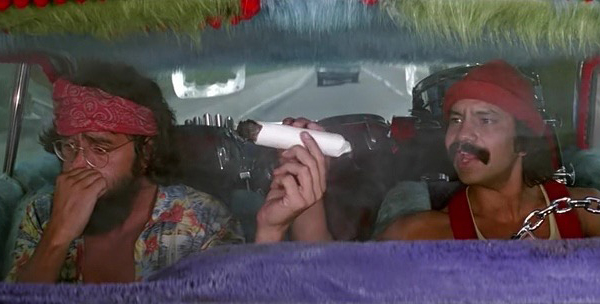 spark up your 420 with cheech and chongs up in smoke facts 19 photos 1 Spark up your 420 with Cheech and Chongs Up in Smoke facts (19 Photos)