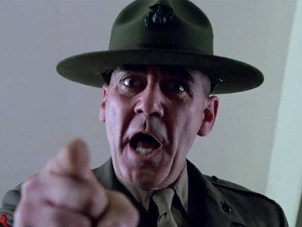 Awesome facts about Vietnam War classic film Full Metal Jacket