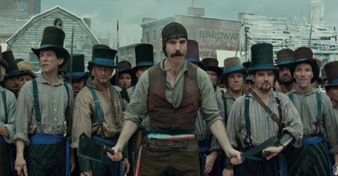 Fascinating facts about the epic Gangs of New York