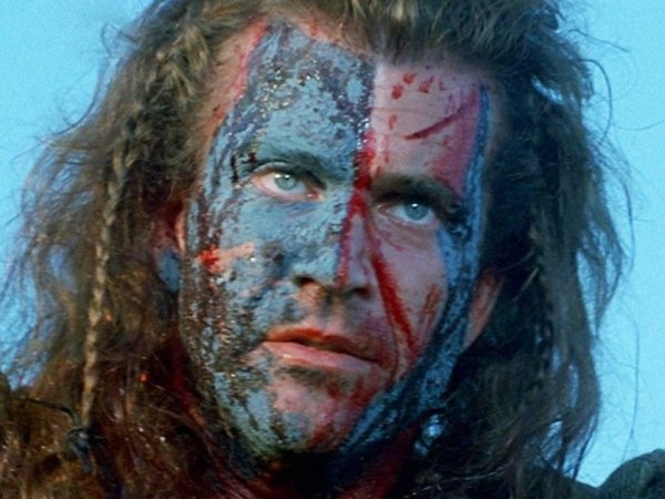Fascinating facts about the historical action drama Braveheart