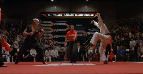 These The Karate Kid film facts are the best around