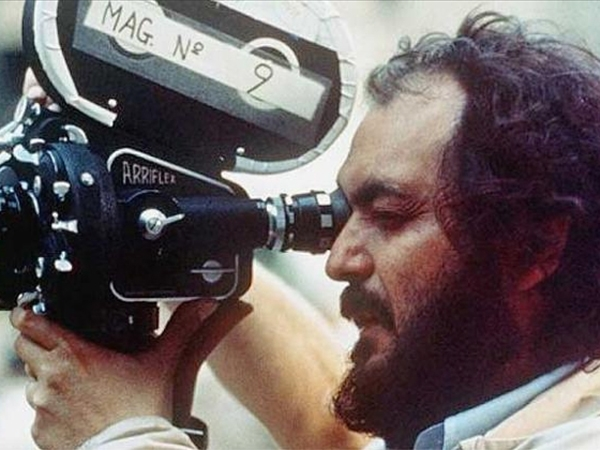 entertainment movies kubrick1 A long lost Stanley Kubrick script was just discovered 60 years later (4 Photos)