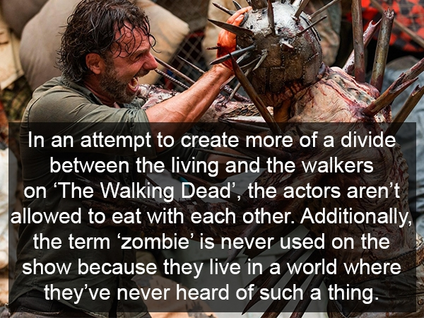 facts about your favorite tv shows 15 photos 4 Behind the scenes facts about your favorite TV shows (15 Photos)