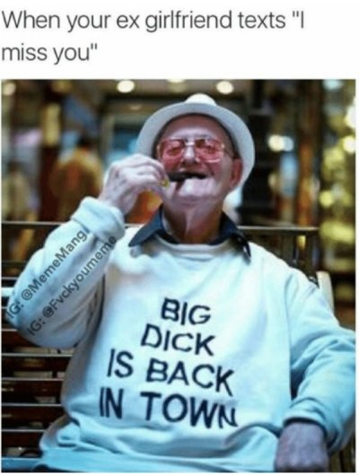 Filthy Sex Memes To Read After You Put The Kids To Bed Thechive