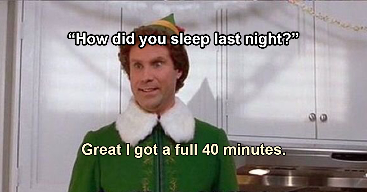 Insomnia Memes I Found At 3am Last Night 25 Photos Thechive