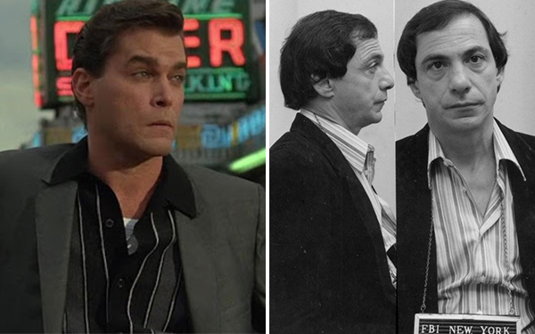 actors 19 Actors vs. the real people they played in films (20 Photos)
