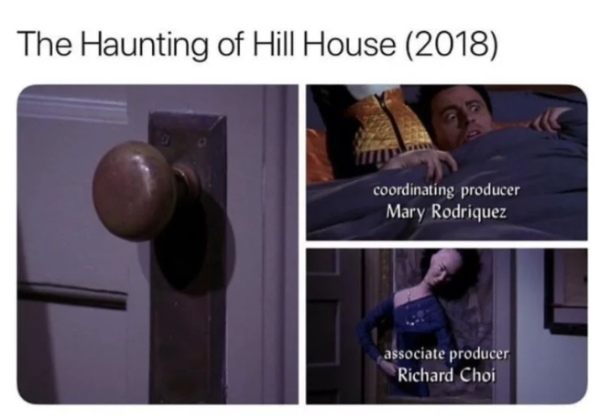 hill house 7 The Haunting of Hill House summed up in memes (30 Photos)
