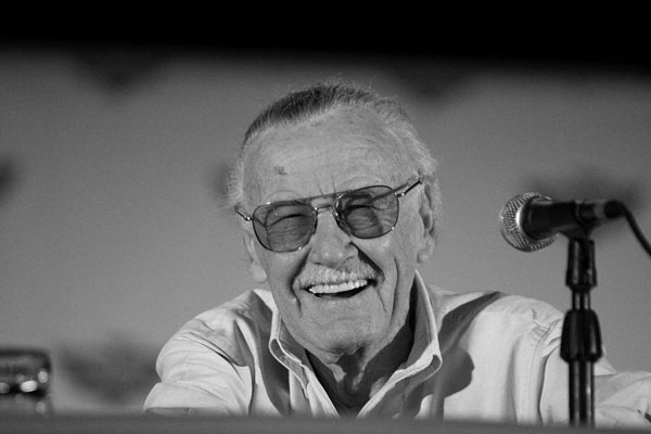 rip stan the man lee excelsior 12 RIP Stan The Man Lee    Excelsior!