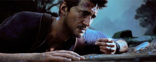 Uncharted1 3 A brief history of Uncharted and Hollywood (8 GIFs)