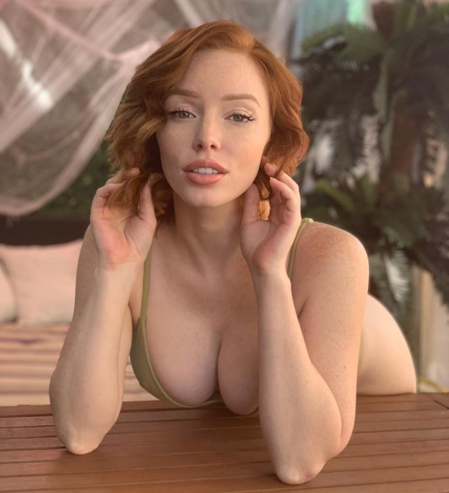 myaustinwhite 41594457 282183202393850 2918565667278764201 n Austin deserves to be in the redhead hall of fame (31 Photos)