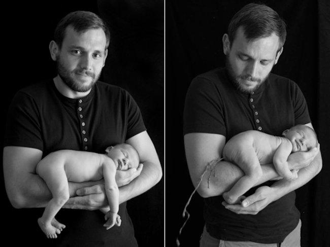 when you have a kid sht happens 14 photos 1 When you have a kid, sh*t happens (14 Photos)
