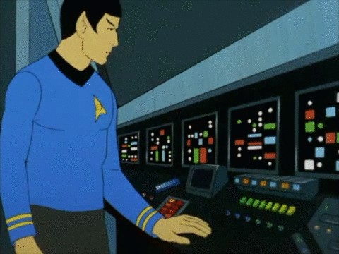 inappropriate profanity on star trek gifs is what we live for x gifs 1 8 Inappropriate profanity on Star Trek gifs is what well beam up for (18 GIFs)