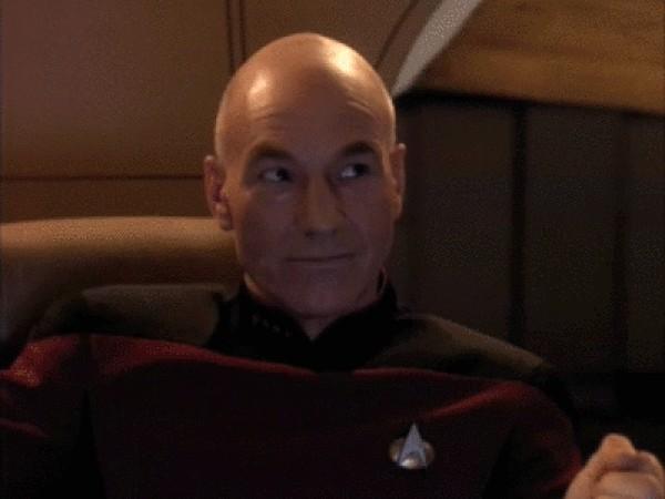 inappropriate profanity on star trek gifs is what we live for x gifs 15 8 Inappropriate profanity on Star Trek gifs is what well beam up for (18 GIFs)