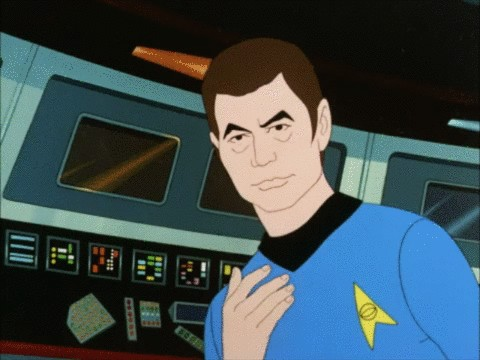 inappropriate profanity on star trek gifs is what we live for x gifs 16 8 Inappropriate profanity on Star Trek gifs is what well beam up for (18 GIFs)