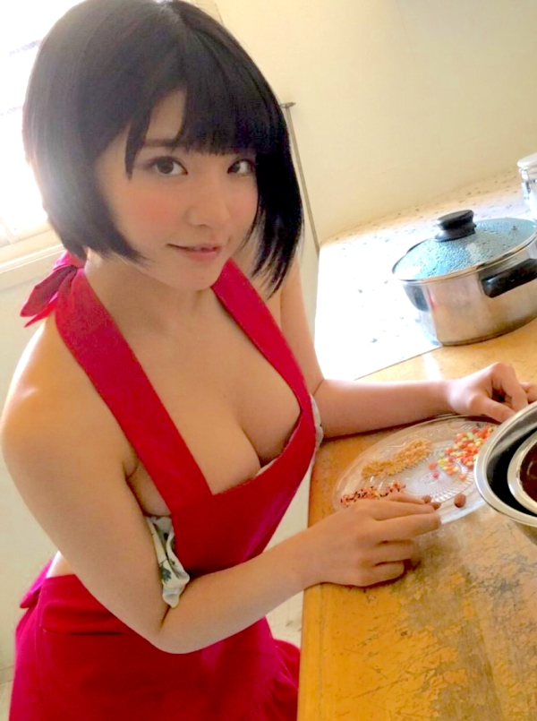 hot sexy asian cooking