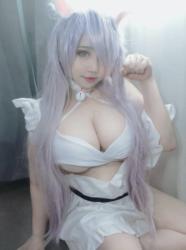 cosplay asian pic