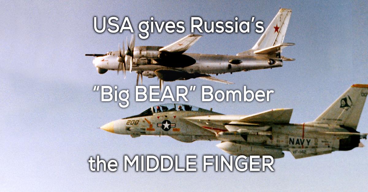 tu 95 bear jets betting