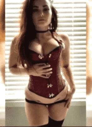 seductive boobies