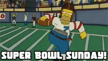 everyones favorite super bowl traditions because merica 1 17 Everyones favorite Super Bowl traditions (13 Photos)