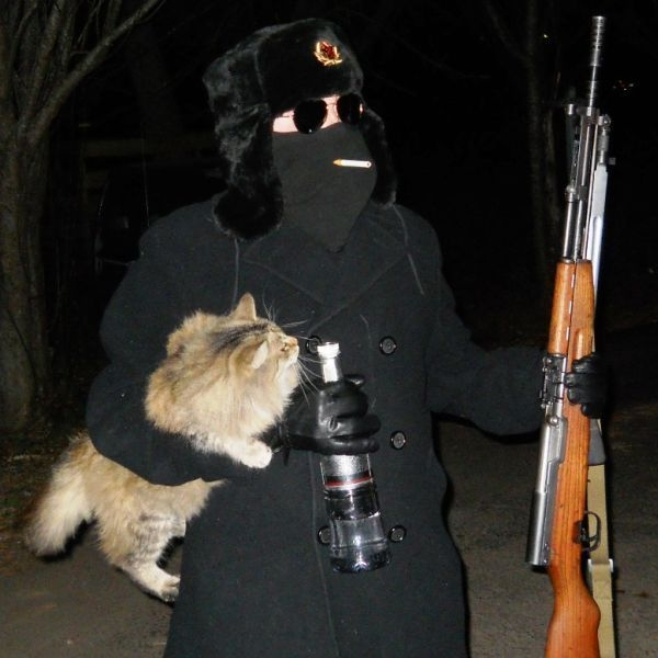 russian strange weird insanity bizarre 1 Russian sanity is up for some serious debate (40 Photos)