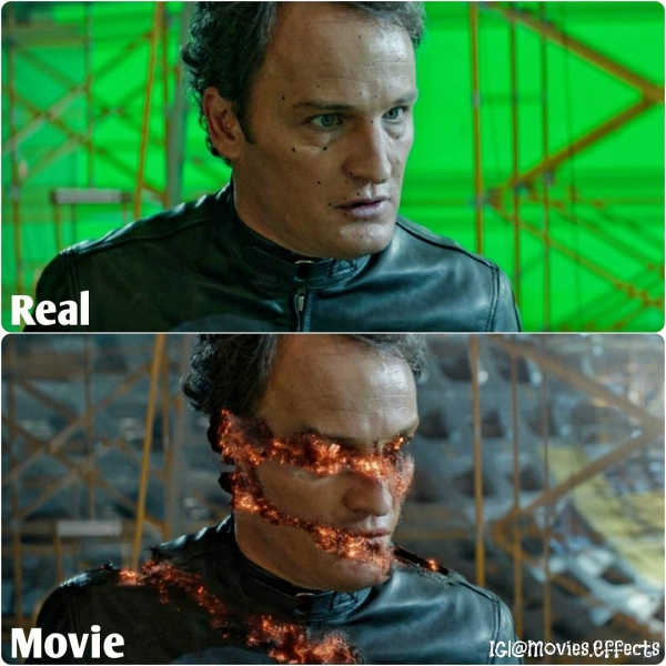 visual effects before and after shots show movie magic in the making 36 photos 1 Visual effects before and after shots show movie magic in the making (36 Photos)