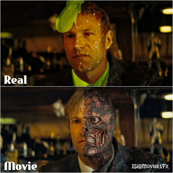 visual effects before and after shots show movie magic in the making 36 photos 16 Visual effects before and after shots show movie magic in the making (36 Photos)