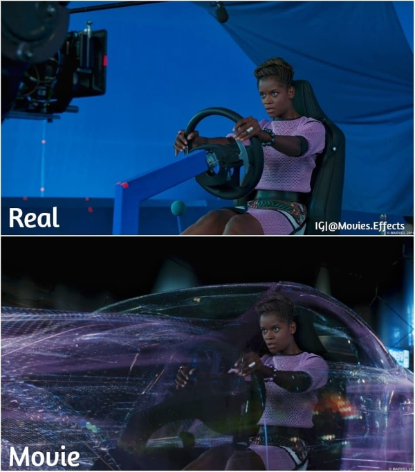 visual effects before and after shots show movie magic in the making 36 photos 25 3 Visual effects before and after shots show movie magic in the making (36 Photos)