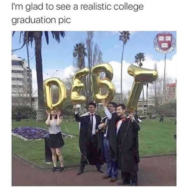graduation memes xx 1 Memes for anyone whos experienced a graduation (38 Photos)