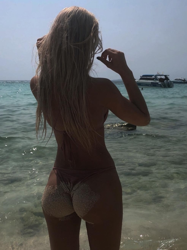 Hot Collection: Hot girl Sandy Butt Cheeks Ot Remind You Beach Season Is Just Around the Corner (45 Photos) 4