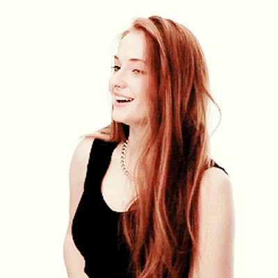 sophie turner facts like sansa get better as they go on xx 1 42 Sophie Turner facts will be here when the white winds blow (25 Photos)